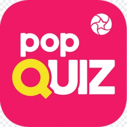 Rock & Pop Quiz!   Bridgwater  Arts  Centre Bridgwater    Sat 18th December 2021 Lineup