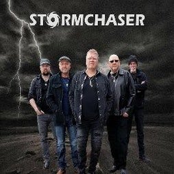 Stormchaser plus guests Tickets | DreadnoughtRock Bathgate  | Fri 20th August 2021 Lineup