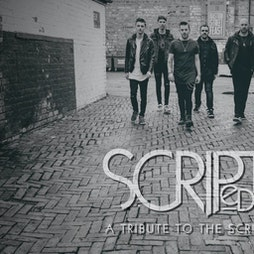 Scripted Tickets | Station Pub And Grill Lytham St. Annes  | Fri 29th October 2021 Lineup