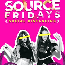 Friday 30th April 2021 - Source Fridays 5PM-LATE! Tickets   The Source Maidstone    Fri 30th April 2021 Lineup