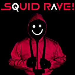 Squid Rave 'Halloween Special' Tickets   Beaver Works Leeds    Fri 29th October 2021 Lineup