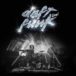 Daft Funk Live - The Definitive Daft Punk Experience Tickets | HiFi Club Leeds  | Fri 8th October 2021 Lineup