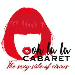 Venue: Ooh La La cabaret | Palm House Sefton Park Liverpool  | Fri 24th September 2021