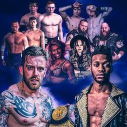 Fight! Nation Wrestling presents Thursday Fight! Night Tickets | Unit Nine Milton Keynes  | Thu 14th October 2021 Lineup