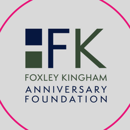 Foxley Kingham Anniversary Foundation Walking Challenge Tickets | Virtual Event Online  | Sun 26th September 2021 Lineup