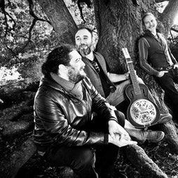 Grizzley and the Grasshoppers Tickets   Barge Inn Pewsey    Fri 2nd July 2021 Lineup
