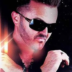George Michael Tribute Night Knowle  Tickets   Knowle Royal British Legion Solihull    Sat 12th June 2021 Lineup