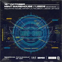 Born on Road UK Tour | Leeds Tickets | Mint Warehouse Leeds  | Fri 15th October 2021 Lineup