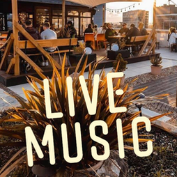 LIVE IN THE GARDEN Tickets | Jacobs Roof Garden Cardiff  | Fri 18th June 2021 Lineup