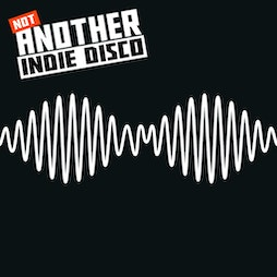 Not Another Indie Disco - The Comeback Tickets | O2 Academy 2 Islington London  | Sat 26th June 2021 Lineup