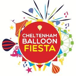 Cheltenham Balloon Fiesta 2021 Tickets | Cheltenham Racecourse Cheltenham  | Fri 25th June 2021 Lineup