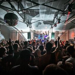 DNB Collective Presents' Halogenix, Particle, Disrupta & Kara Tickets | Signal Sheffield  | Fri 1st October 2021 Lineup