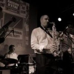 Soul & Funk in the suburbs Tickets | Suburbs  Holroyd Arms Guildford  | Sat 17th July 2021 Lineup
