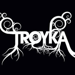 Troyka Tickets | The Barge Inn Pewsey  | Sat 19th June 2021 Lineup