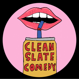 Clean Slate Comedy  Tickets   The Alice House West Hampstead  London    Wed 22nd September 2021 Lineup
