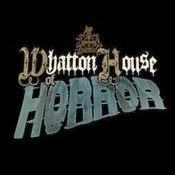 Venue: WHATTON HOUSE OF HORROR PRESENTS PURGATORY | Whatton House Loughborough  | Sun 31st October 2021