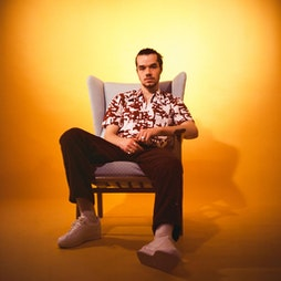 Oscar Jerome  Tickets | Hare And Hounds Birmingham  | Thu 28th October 2021 Lineup