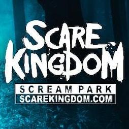 Walpurgis Night at Scare Kingdom Scream Park  Tickets | Scare Kingdom Scream Park Blackburn  | Sat 1st May 2021 Lineup