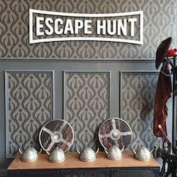 The Fourth Samurai | Escape Hunt Edinburgh Edinburgh  | Wed 16th June 2021 Lineup