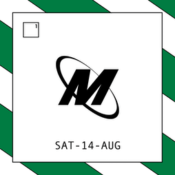 Mason Collective in The Parking Lot  Tickets   Square One  Manchester    Sat 14th August 2021 Lineup