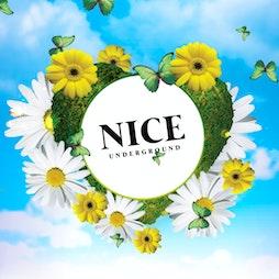 NICE Underground Presents: SUPER SUMMER FEST  Tickets | LAB11 Birmingham  | Sat 14th August 2021 Lineup