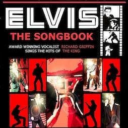 ELVIS - THE SONGBOOK | Birmingham Midlands Art Centre Birmingham  | Thu 14th October 2021 Lineup