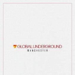 Global Underground Manchester  Tickets | Hidden Manchester  | Sat 13th March 2021 Lineup