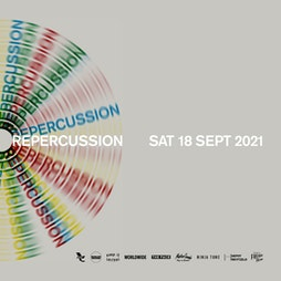 WHP 21 - Repercussion Tickets | Skiddle