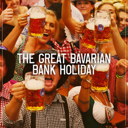The Great Bavarian Bank Holiday Tickets   Camp And Furnace Liverpool     Sun 29th August 2021 Lineup