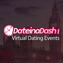 Virtual Speed Dating in London (Ages 36-55) Tickets | Virtual Event London London, England  | Fri 9th April 2021 Lineup