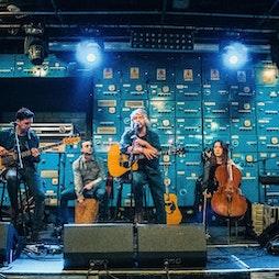 John Bramwell & The Full Harmonic Convergence Tickets | O2 Ritz Manchester  | Thu 21st October 2021 Lineup