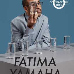 Fatima Yamaha - Spontaneous Order Manchester  Tickets | Gorilla Manchester  | Sat 24th April 2021 Lineup