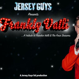 Frankie Valli Christmas Tribute Act  Tickets |  Woolston Manor Abridge Road Chigwell IG7 6BX Chigwell  | Sat 11th December 2021 Lineup