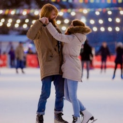 Venue: Winter Wonderland - Ice Skating 2021 (early sessions) | Rainton Arena Houghton-le-Spring  | Fri 31st December 2021 NYE