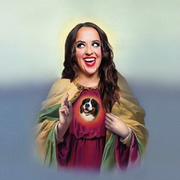 Luisa Omielan God is a Woman  Tickets | Southport Comedy Festival Under Canvas At Victoria Park Southport  | Sun 3rd October 2021 Lineup