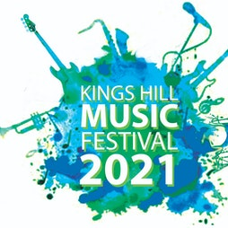 Kings Hill Music Festival 2020/1 Tickets | The Spitfire West Malling  | Sun 29th August 2021 Lineup