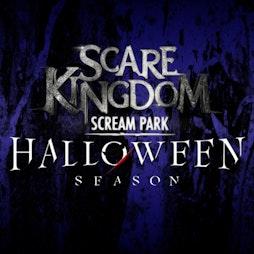 Scare Kingdom Scream Park  Tickets | Scare Kingdom Scream Park Blackburn  | Sat 16th October 2021 Lineup