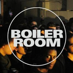 Boiler Room pres. Bass & Percs | Swansea | Rebound Swansea  | Sat 24th April 2021 Lineup