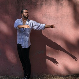 RETAZOS, Flamenco direct from Andalucia Tickets | Didsbury Baptist Church Manchester  | Sat 16th October 2021 Lineup
