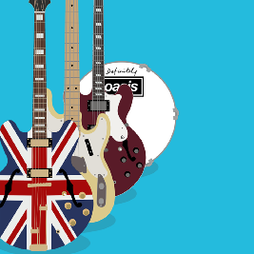 Definitely Oasis - Oasis tribute - Guildford Tickets | Boileroom Guildford Surrey  | Sat 19th June 2021 Lineup