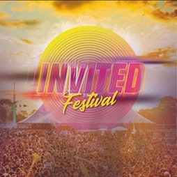 Invited Festival  Tickets | Springfield Farm Here St. Albans  | Sat 16th April 2022 Lineup