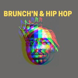 Brunch 'n Hip-Hop Outdoor BBQ Party Tickets | Nightingale Club Birmingham  | Sat 24th July 2021 Lineup