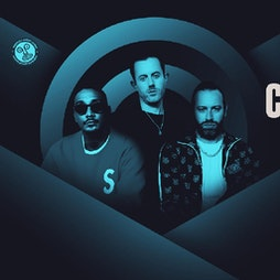 WAH - Chase & Status (DJ Set) & MC Rage / Harriet Jaxxon / Kaz Tickets | The Assembly Leamington Spa  | Fri 29th October 2021 Lineup