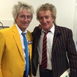 Rod Stewart Tribute Night - Coventry  Tickets | Ansty Social Club Nr Coventry, Warwick  | Sat 11th September 2021 Lineup