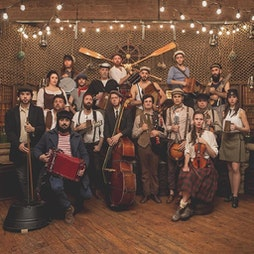 Old Time Sailors Tickets | Unit 51 Aberdeen  | Fri 15th October 2021 Lineup