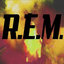 Under Review - R.E.M / Stipe - Revised date Tickets | DreadnoughtRock Bathgate  | Fri 28th May 2021 Lineup