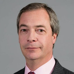 Evening With Nigel Farage  Tickets   Mercure Maidstone Great Danes Hotel Maidstone    Thu 1st July 2021 Lineup