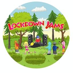 Lockdown Jams  Tickets   Meraki  Liverpool    Fri 11th June 2021 Lineup