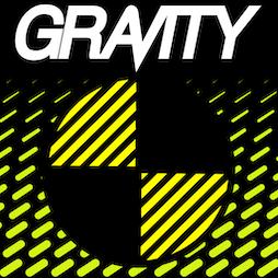 Gravity Dj Hype +++ Tickets | Beaver Works Leeds  | Sat 16th October 2021 Lineup