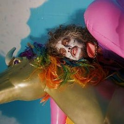 Venue: The Flaming Lips | Invisible Wind Factory Liverpool  | Mon 19th July 2021